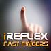 iReflex - Fast Fingers