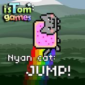 Nyan Cat: Jump